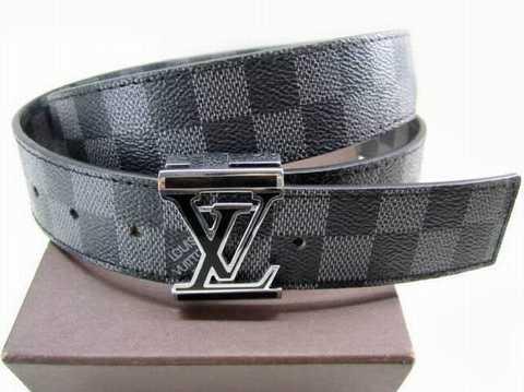 64a8499c0733 ... acheter ceinture louis vuitton france ceinture en toile homme ceinture  homme de luxe