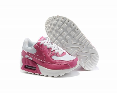 chaussures sport bébé air max 90 de nike