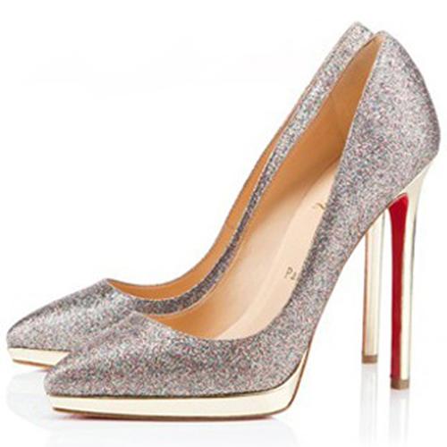 chaussure louboutin femme 2014