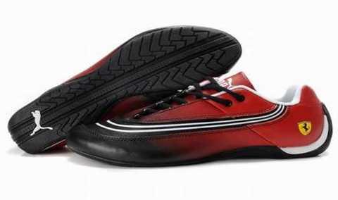 chaussures puma vedano