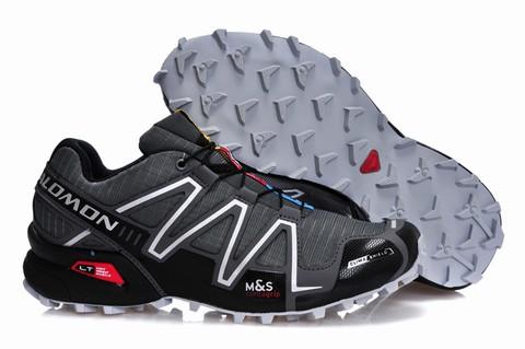 Chaussures salomon Chaussure Trail Promo Salomon De Femme YED2We9IH