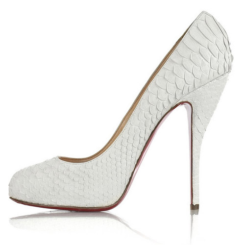comment taille les chaussures christian louboutin
