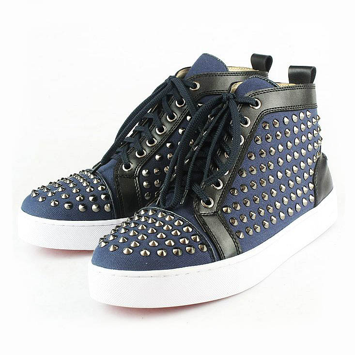 Chaussures Louboutin Femme Pas Cher