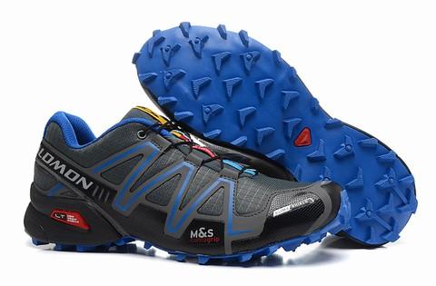 100 70 Salomon chaussure Chaussures Quest Ski 7gbf6Yy