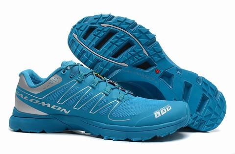 Soldes Chaussures Trail vente Montagne Chaussure Salomon qjpLSzVGUM