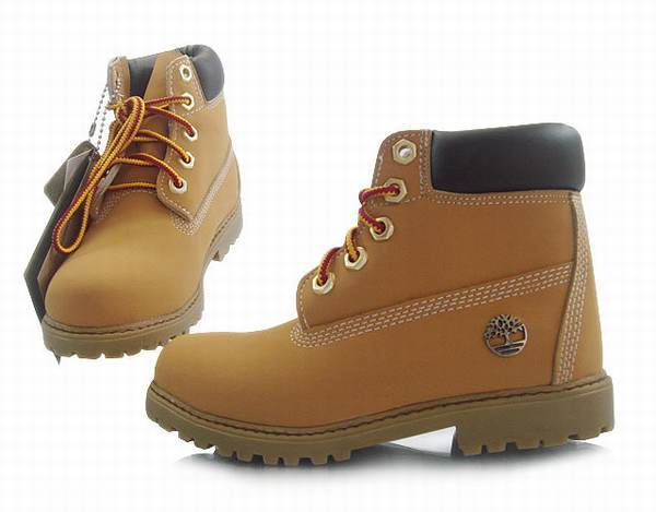 timberland homme prix
