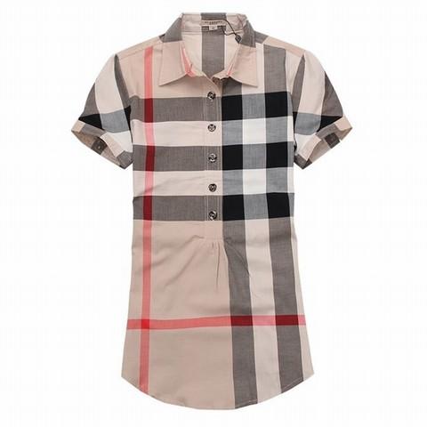 Cher Burberry chemise Homme Blanche Pas Aliexpress 43jLAqR5