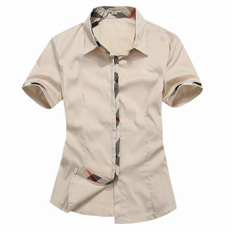 chemisier burberry nouvelle collection chemise homme jaune pas cher chemise  burberry homme pas cher 3bca3c050dc