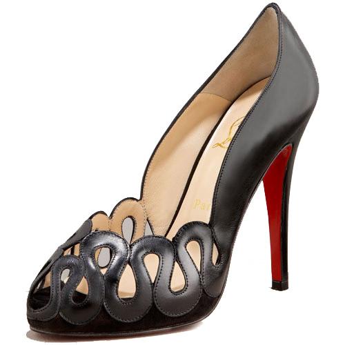 meilleur authentique 08387 5e8cd chaussure louboutin taille 42,Escarpin Louboutin Taille 42