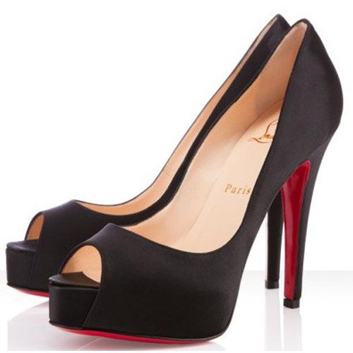 louboutin pas cher femme chaussures louboutin ville. Black Bedroom Furniture Sets. Home Design Ideas