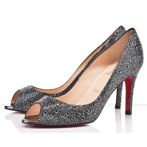 sneakers louboutin femme ebay