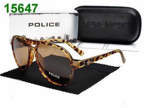 Police Soleil De Lunettes Optical Polarisante lunette Center vNm08nw