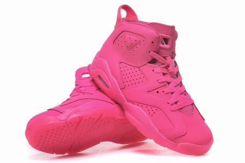 chaussure jordan a talon pour femme
