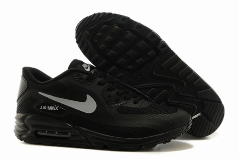chaussures 3 Air Rose Suisses nike Max 90 Femme E2D9HWI