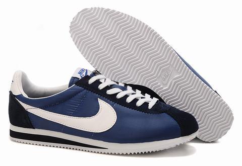 Basket Nike Bleu Ciel