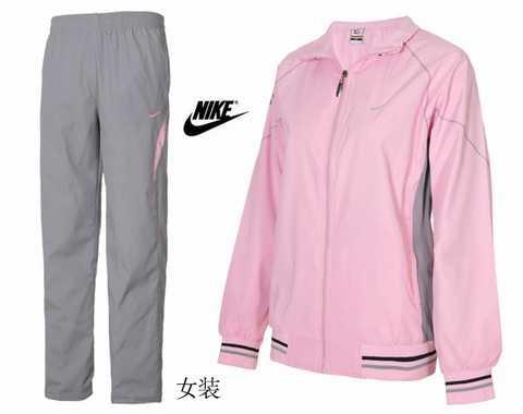 Homme Survetement De survetement Nike Peche Chine survetement Peau 9HEIWYD2