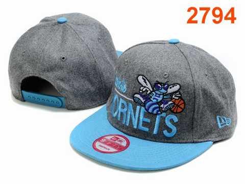 Casquette Memphis Grizzlies
