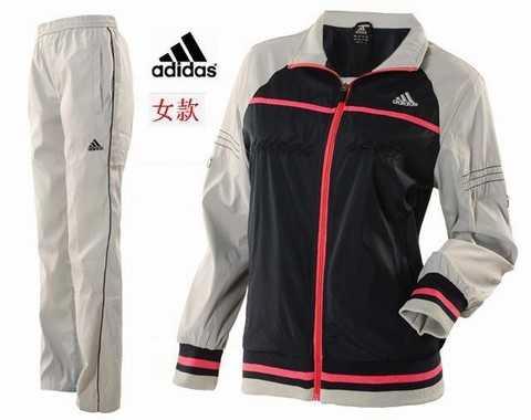 jogging adidas panda