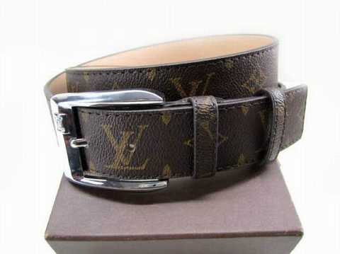 ceinture louis vuitton pour homme ceinture homme de marque. Black Bedroom Furniture Sets. Home Design Ideas